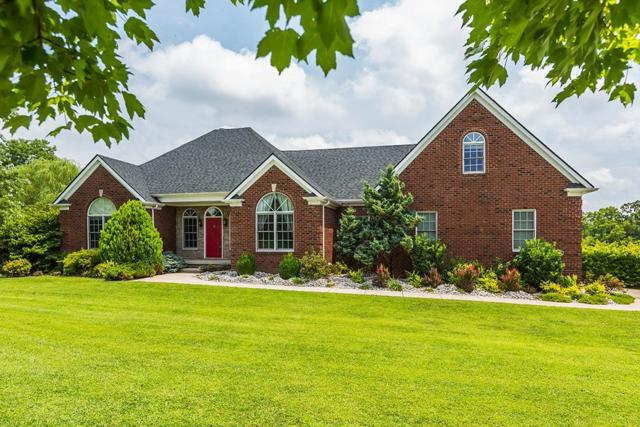 915 Country Oaks Drive, Richmond, KY 40475 (MLS #1817469) :: Nick Ratliff Realty Team