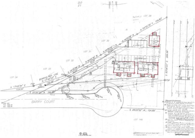 145 Barry Court, Richmond, KY 40475 (MLS #1817659) :: Joseph Delos Reyes | Ciara Hagedorn