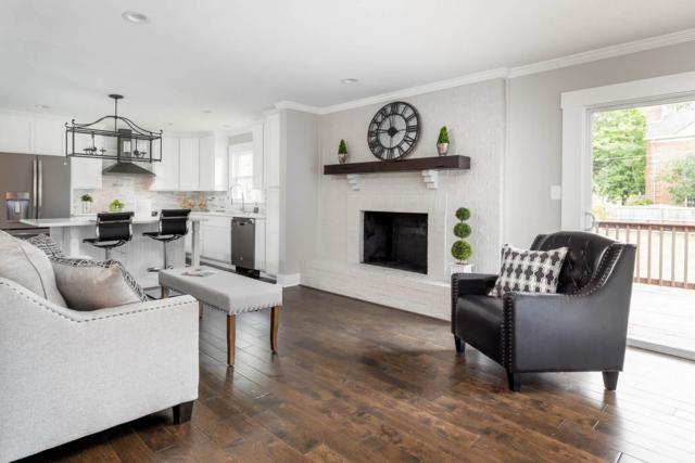 1104 Chinoe Road, Lexington, KY 40502 (MLS #1818081) :: Gentry-Jackson & Associates