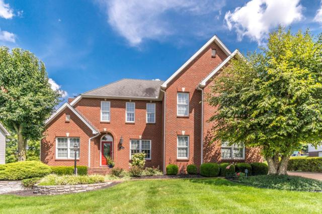 106 Woodduck Court, Winchester, KY 40391 (MLS #1818357) :: Nick Ratliff Realty Team