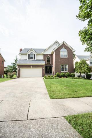 657 Winter Hill Lane, Lexington, KY 40509 (MLS #1819165) :: Gentry-Jackson & Associates
