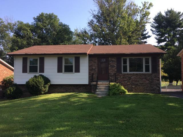 423 Monticello Boulevard, Lexington, KY 40503 (MLS #1819813) :: Gentry-Jackson & Associates
