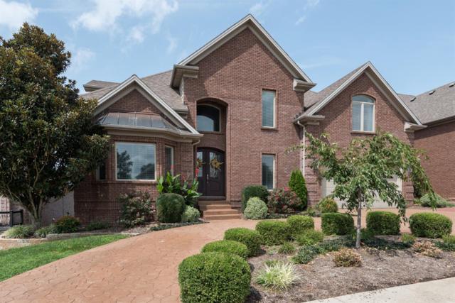 140 Kingston Drive, Georgetown, KY 40324 (MLS #1820224) :: Gentry-Jackson & Associates