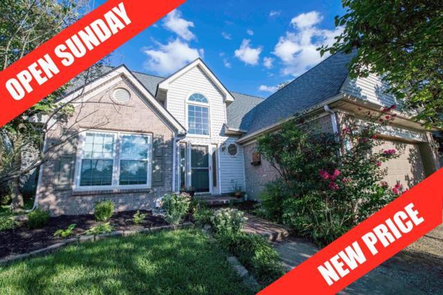 1140 Four Wynds Trail, Lexington, KY 40515 (MLS #1820270) :: Gentry-Jackson & Associates