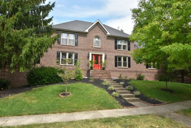 2253 Abbeywood Road, Lexington, KY 40515 (MLS #1820679) :: Gentry-Jackson & Associates