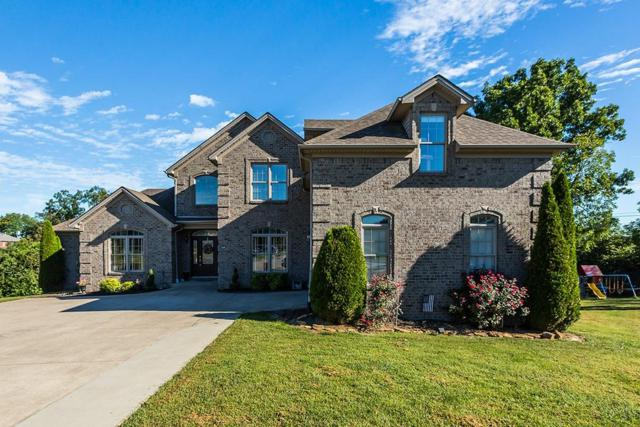 418 Koa Court, Berea, KY 40403 (MLS #1820996) :: Nick Ratliff Realty Team