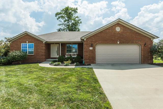 144 Oak Meadow Drive, Berea, KY 40403 (MLS #1821097) :: Nick Ratliff Realty Team