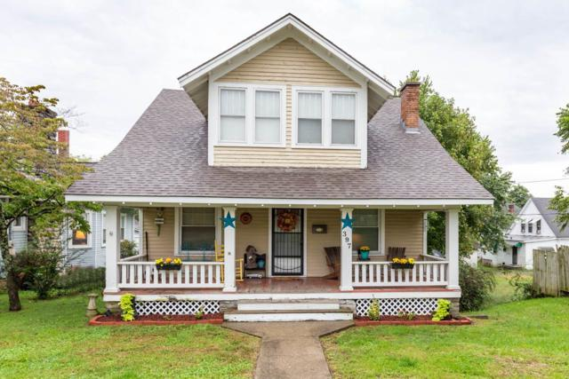 397 College Street, Winchester, KY 40391 (MLS #1822052) :: Nick Ratliff Realty Team
