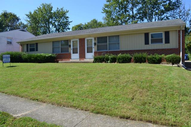 1629 Maywick View Lane, Lexington, KY 40504 (MLS #1822429) :: Nick Ratliff Realty Team