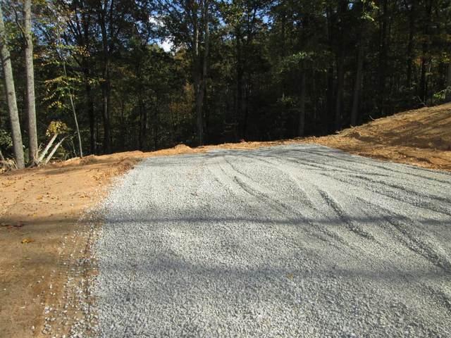 1 Pretty Ridge, Morehead, KY 40351 (MLS #1823037) :: Robin Jones Group