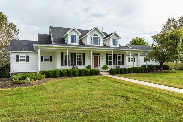649 Mallard Cove, Harrodsburg, KY 40330 (MLS #1823455) :: Nick Ratliff Realty Team