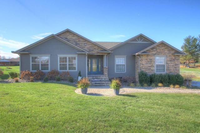 3683 Barbourville Road, London, KY 40741 (MLS #1824069) :: The Lane Team