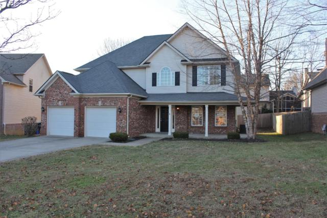 4401 Brookridge Drive, Lexington, KY 40515 (MLS #1824159) :: The Lane Team