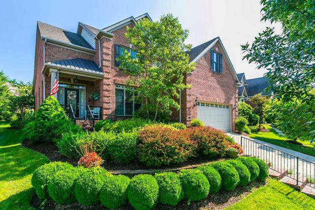 5069 Ivybridge Lane, Lexington, KY 40515 (MLS #1824544) :: Joseph Delos Reyes | Ciara Hagedorn