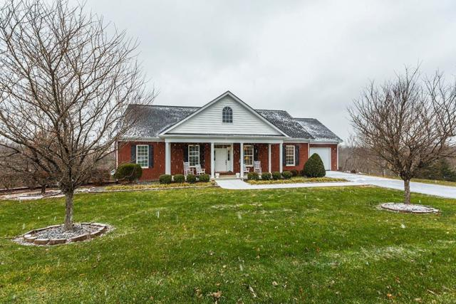 113 Bear Run Road, Richmond, KY 40475 (MLS #1826417) :: The Lane Team