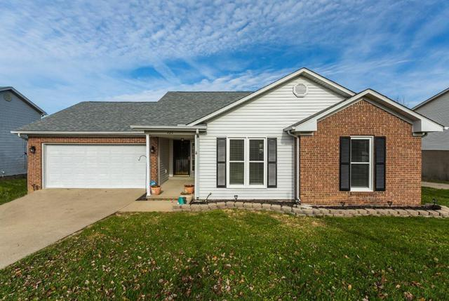 425 Southbrook Drive, Nicholasville, KY 40356 (MLS #1826993) :: The Lane Team
