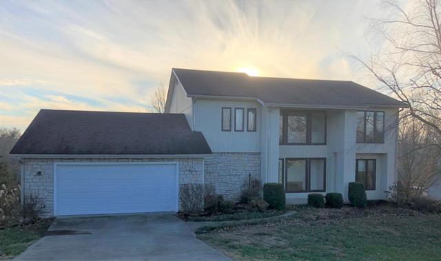 503 S Homestead Lane, Lancaster, KY 40444 (MLS #1827775) :: Sarahsold Inc.