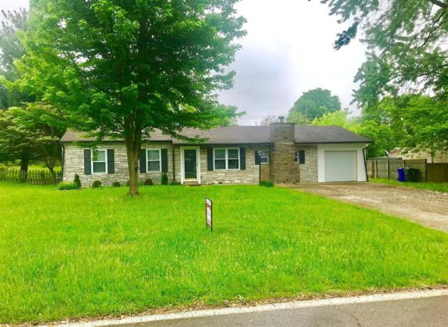 3032 Arrowhead Drive, Lexington, KY 40503 (MLS #1901390) :: Nick Ratliff Realty Team