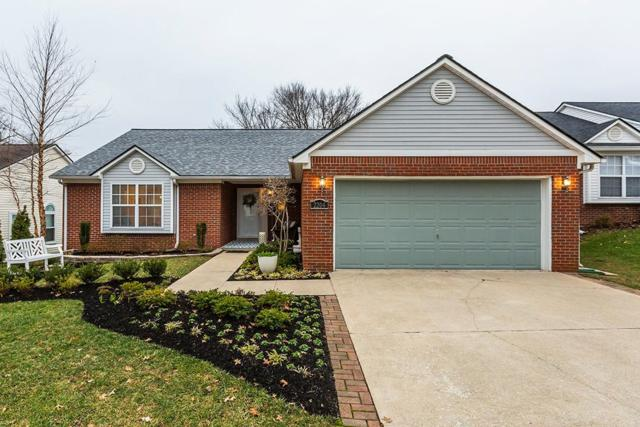 2204 Walsh Court, Lexington, KY 40509 (MLS #1902826) :: Sarahsold Inc.