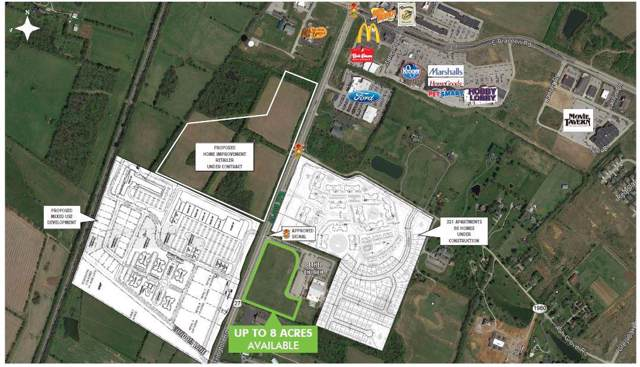 3260 Lexington Road Lot 1, Nicholasville, KY 40356 (MLS #1902850) :: Better Homes and Garden Cypress