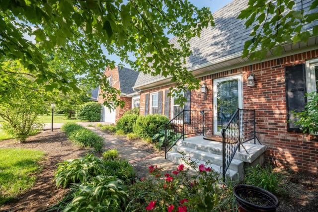 117 South Hill, Versailles, KY 40383 (MLS #1903579) :: The Lane Team