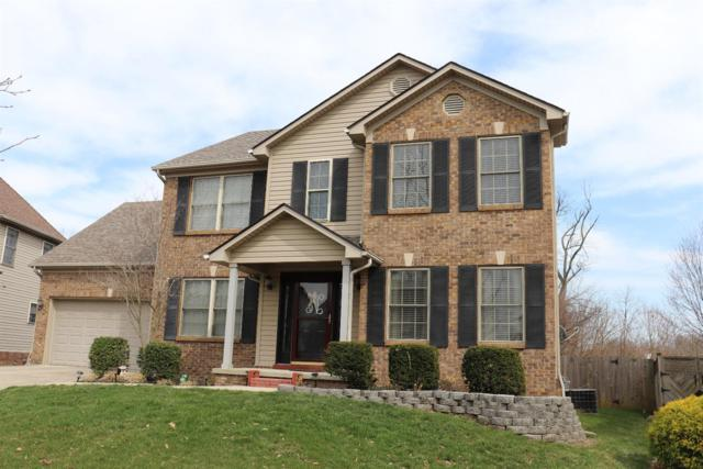 3145 Caversham Park Lane, Lexington, KY 40509 (MLS #1904471) :: Sarahsold Inc.