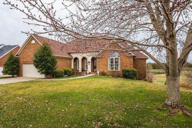 151 General Nelson Drive, Richmond, KY 40475 (MLS #1904747) :: Nick Ratliff Realty Team