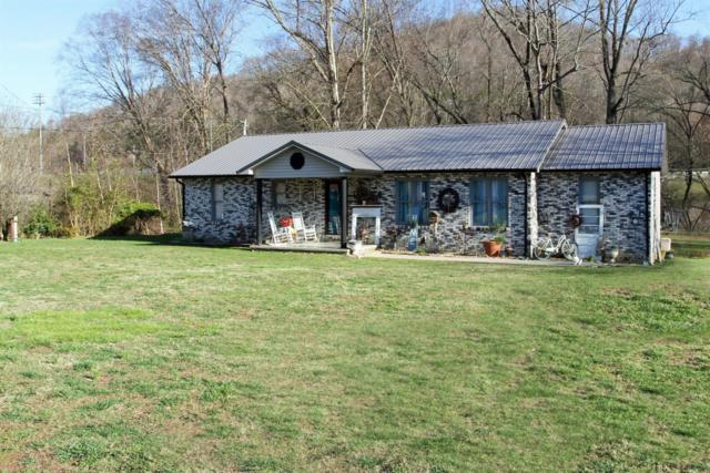 53 Bentwood Avenue, Barbourville, KY 40906 (MLS #1906682) :: Sarahsold Inc.