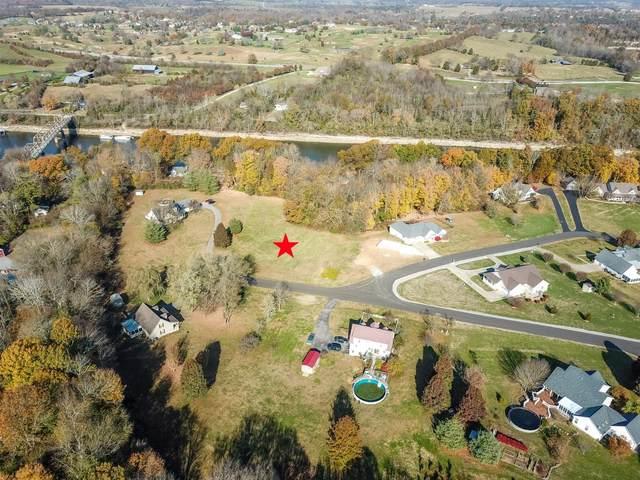 124 Hard Drive, Lancaster, KY 40444 (MLS #1908884) :: Shelley Paterson Homes | Keller Williams Bluegrass