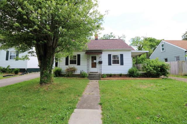 1020 Oak Hill Drive, Lexington, KY 40505 (MLS #1909922) :: Nick Ratliff Realty Team