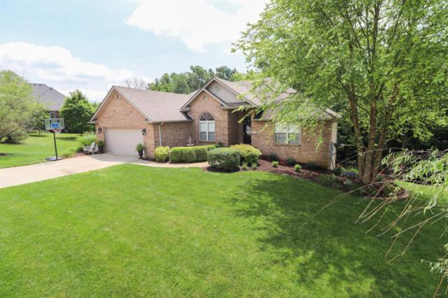 613 Dove Lane, Richmond, KY 40475 (MLS #1913668) :: Nick Ratliff Realty Team