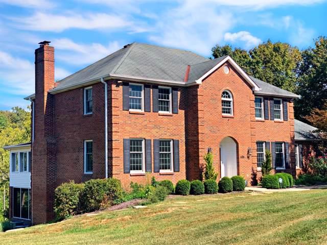 903 Ridgewood Drive, Maysville, KY 41056 (MLS #1913966) :: Nick Ratliff Realty Team