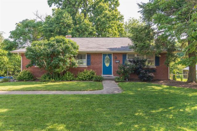 443 Springhill Drive, Lexington, KY 40503 (MLS #1914886) :: Nick Ratliff Realty Team