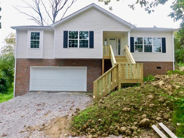 2020 Lucille Drive, Richmond, KY 40475 (MLS #1915555) :: Nick Ratliff Realty Team