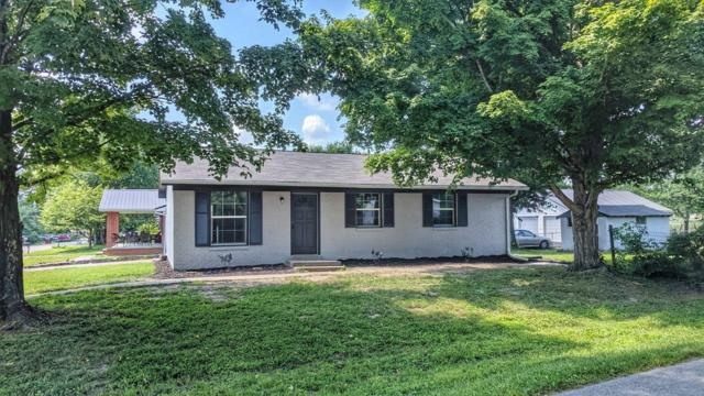 218 Canterbury Road, Richmond, KY 40475 (MLS #1916029) :: Nick Ratliff Realty Team