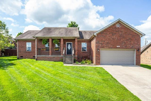 336 Palomino Drive, Richmond, KY 40475 (MLS #1916908) :: Nick Ratliff Realty Team