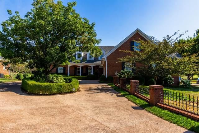649 Grabruck Street, Danville, KY 40422 (MLS #1918814) :: Shelley Paterson Homes | Keller Williams Bluegrass