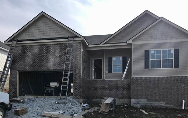 611 Colby Ridge Boulevard, Winchester, KY 40391 (MLS #1919958) :: Shelley Paterson Homes | Keller Williams Bluegrass