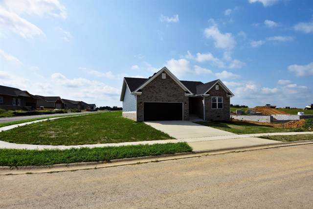 137 Page Dr, Richmond, KY 40475 (MLS #1920765) :: Nick Ratliff Realty Team