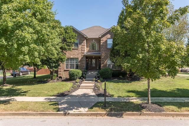 2229 Carolina, Lexington, KY 40513 (MLS #1921271) :: Nick Ratliff Realty Team