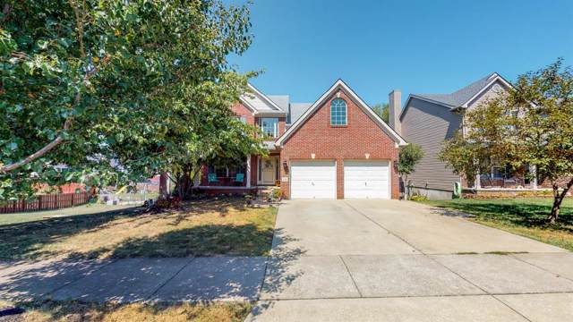 410 Lanarkshire Place, Lexington, KY 40509 (MLS #1921555) :: Nick Ratliff Realty Team