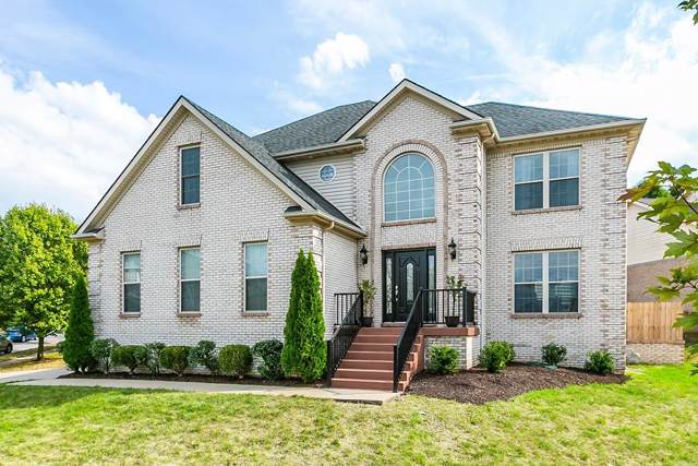 3285 Sebastian Lane, Lexington, KY 40513 (MLS #1923077) :: Nick Ratliff Realty Team