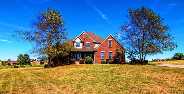 712 Stonebriar Court, Richmond, KY 40475 (MLS #1923513) :: Nick Ratliff Realty Team