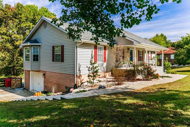 152 Shawnee Drive, Berea, KY 40403 (MLS #1923692) :: Nick Ratliff Realty Team