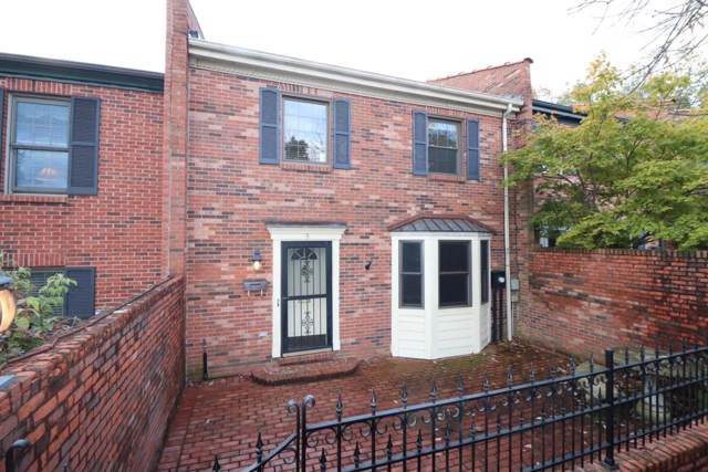 229 S Collins Street, Richmond, KY 40475 (MLS #1925243) :: Nick Ratliff Realty Team