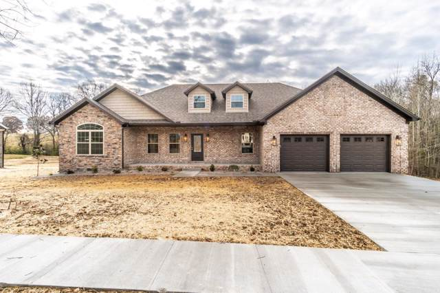 298 Waco Heights, Waco, KY 40385 (MLS #1925263) :: Robin Jones Group