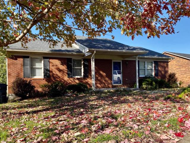 108 Anderson Court, Richmond, KY 40475 (MLS #1925458) :: Nick Ratliff Realty Team