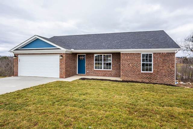 1020 Melbourne Way, Richmond, KY 40475 (MLS #1925911) :: Nick Ratliff Realty Team