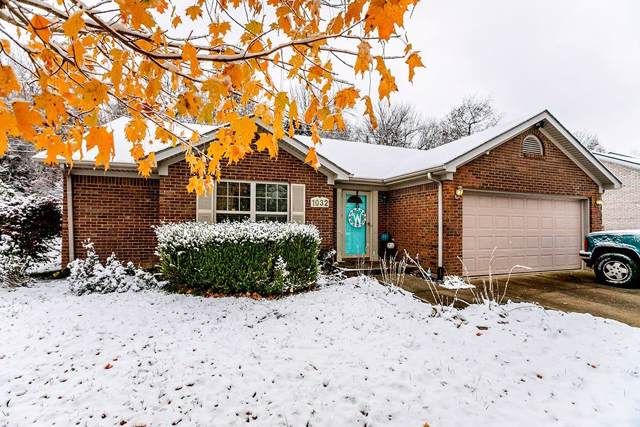 1032 Jd Circle, Berea, KY 40403 (MLS #1926246) :: Shelley Paterson Homes | Keller Williams Bluegrass