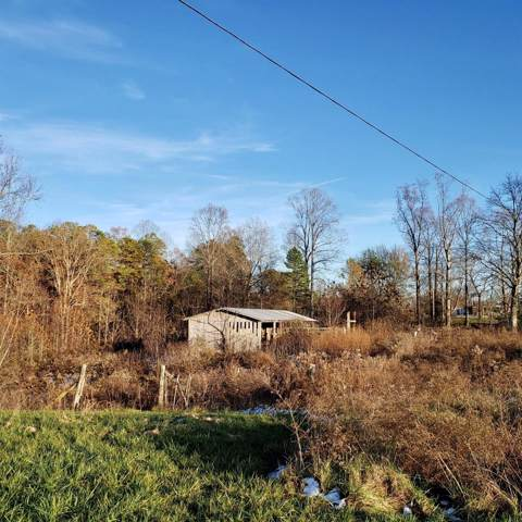 164 Helton Rideg Rd., Somerset, KY 42501 (MLS #1926401) :: Nick Ratliff Realty Team